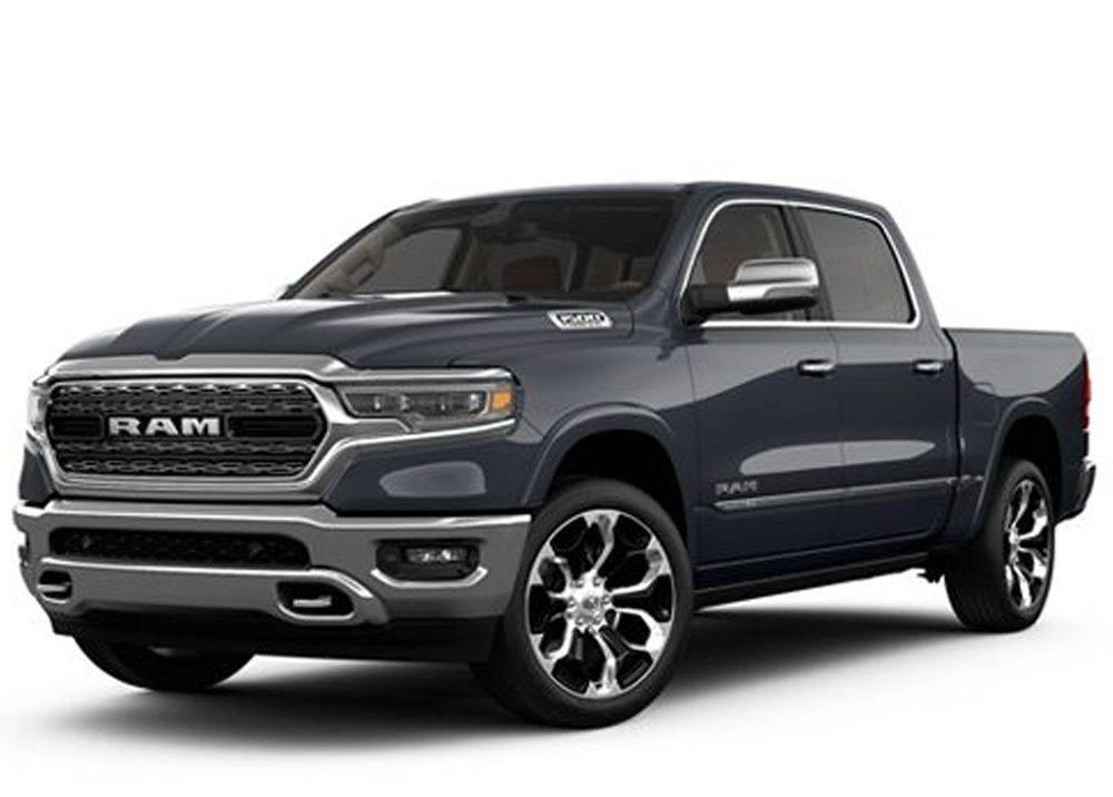 Inicio Ram Trucks Puerto Rico